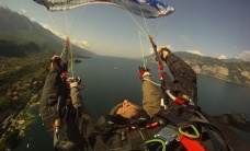 Paragliding Video Wednesday...